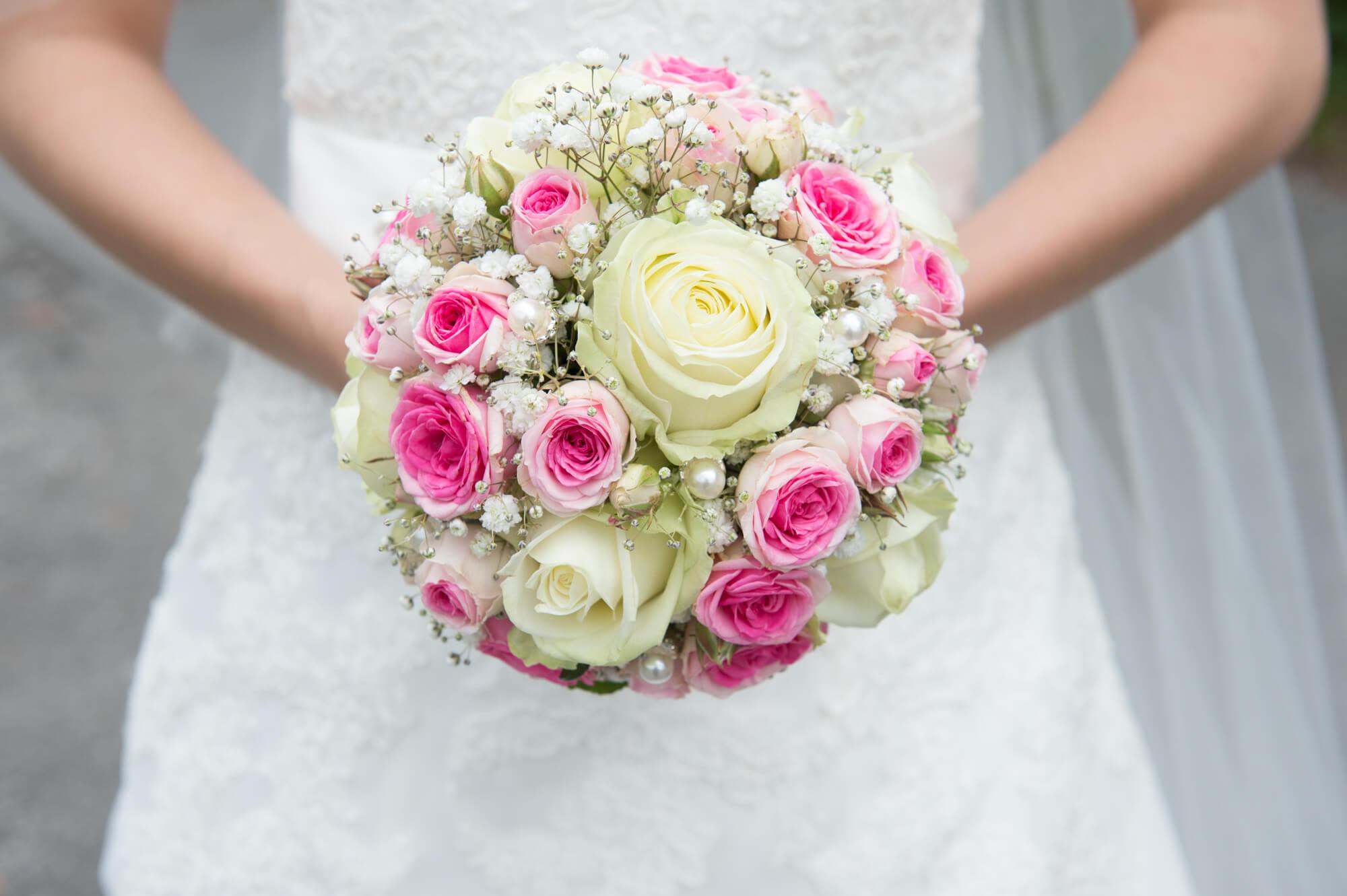 Ihr Hochzeitstag ist der schönste Tag Ihres Lebens