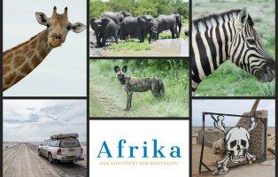 Afrika – Der Kontinent der Kontraste